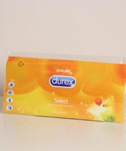 durex pleasurefruits condooms